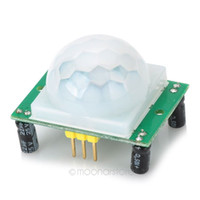 active motion sensor - 2015 New IR Infrared Motion Detection Sensor Module pc Computer Accessories Active Components xDA1179