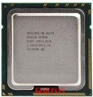 Wholesale Computer Components CPUs shipping free Original Intel Xeon X5570 processor GHz MB GT s Quad Core LGA1366 Server CPU