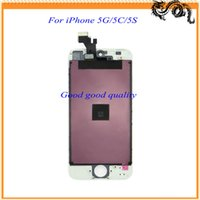 Cheap iphone 5 5G 5S lcd display Best lcd display touch screen for iphone 5S
