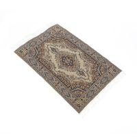 Wholesale FS Hot Dollhouse Miniature Decorative Carpet Interior x cm order lt no track