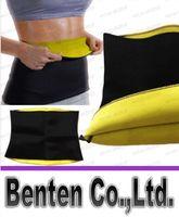 sauna - New Arrivals Body weight loss waist cincher body trainer tummy trimmer neoprene slimming Belt ceinture minceur hot shapers LLFA4272F