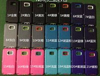 Wholesale 3in1 Armor Robot hard cases with clip for iphone4s s s plus s3 s4 s5 s6 edge note4 note5 etc