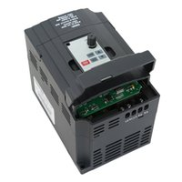 Wholesale High Quality and Low Price AC Variable Speed Drive For V V kw HP Single Phase Motor Variable Frequency Drive