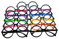Wholesale Uinsex Decorative eye glasses frame harry potter round Spectacle frames fashion Optical frames