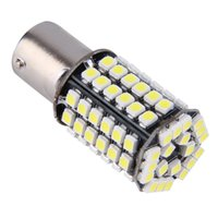 Wholesale New Super White BA15S P21W Xenon LED Light SMD Auto Car Xenon Lamp Tail Turn Signal Reverse Bulb Light hot selling