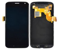 Wholesale For Motorola Moto X XT1060 XT1058 XT1052 XT1053 Full LCD Display Panel Touch Screen Digitizer Assembly Replacement