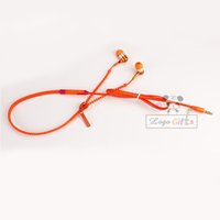 beat headphone - iphone headphones of beat earphones zipper style to prevent coil knot is convenient to receive fashion dr dra headphones