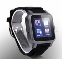Wholesale AOKE Z15 Smart Watch Phone MP Camera inch Touch Android MTK6572 Dual Core Ghz GB ROM G With Wifi