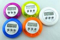 mini digital timer - Novelty Digital Kitchen Timer Kitchen Helper Mini Digital LCD Kitchen Counter Down Clip Timer Alarm