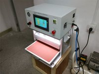 best laminating machine - Best inch screen repair automical touch screen OCA Vacuum laminating machine LY for iphone