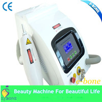 laser hair removal equipment - 2015 trending hot products best selling imports Q switched nd yag laser tattoo removal equipment with CE approval