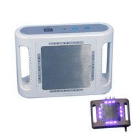 Wholesale Mini protable Cryo Lipolysis body sculpting machine with degree Treatment temperature for personal home use