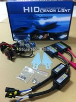 HID Conversion Kit ac kit cars - Super bright high quality HID AC V W H1 H7 H3 H11 xenon kit K K K k car headlights