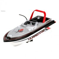 Wholesale High Speed Racing RC Boat Electric Remote Controlled Speedboat with Water Cooling motor system