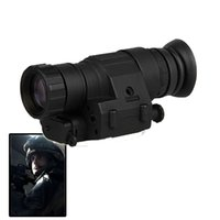 Night Vision Optics night vision scope - Promotion Item Hot Selling Tactical PVS Night Vision Scope For Hunting Outdoor Sport CL27