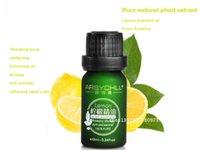 Cheap lemon essential oil Best lemon oil