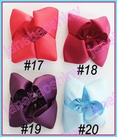 abc linens - Newests ABC hair bows Boutique hair bows Girl ABC hair clips
