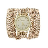 Compra Relojes hawaiano-¡Gran venta! Moda Verano Últimas Ensayo popular estilo hawaiano chispeante del cuarzo de la cadena Reloj de pulsera