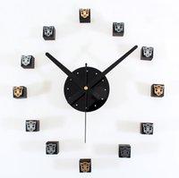bell transformer - Transformers DIY metal bell visually stunning stereoscopic D Ultra true when wood box DIY wall clock clocks