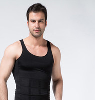 Wholesale 2015 New High Quality Men s Slimming Body Shaper