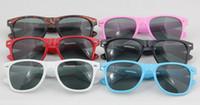 Glass Beach Shield High Quality Fashion Classic Sunglasses Eyewear Beach Sun Glass Multi-color Sunglass