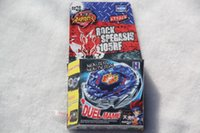 Wholesale 2015 New Arrive Storm Pegasus Pegasis BB D Beyblade aka Spegasis Without Launcher