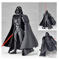 Wholesale star wars action figures new CM Star Wars Storm commando Black white soliders PVC Action Figures Collectible Model Toy m0419