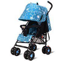 Wholesale Bies Baby Stroller Stroller Super Portable Umbrella Car Suspension Convenient Pushchair Lightweight Baby Stroller By Baby Stroller