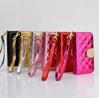 Cheap S3 mini wallet case Best S3 mini photo case