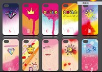 apple juice - For iphone G th Plus Cup Fruit Fashion Juice Smile Ice Cream Sun Diamond Crown Soft TPU Case Silicon Skin