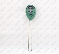 Wholesale in1 gardening detector Light soil moisture meter to measure ph tester