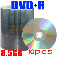 Wholesale for GB Blank Discs Recordable Printable DL DVD R DVDR Disc Disk Drop Shipping