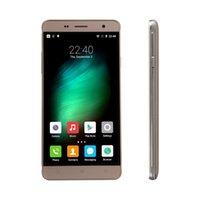 Originale 5200 mAh <b>Cubot</b> H1 smartphone 2G RAM 16G ROM 5.5 HD Android 5.1 MTK6735P Quad Core 4G LTE 010.018