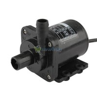 Cheap DC 12V Amphibious Appliance Micro Brushless Magnetic Pump Water Pump S7NF
