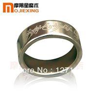 Wholesale hot sale Magic ring magnetic ring magic props