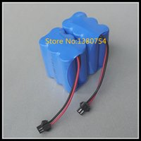 ni-mh battery pack 7.2v - 7 V MAH AA Ni MH V Chargeable Battery Packs for Power Source