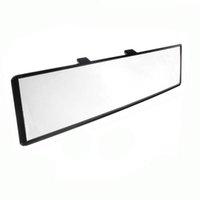Wholesale Universal Car Truck mm Interior Rear View Convex Mirror Anti glare Clip On