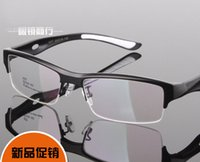 basketball frame - Sports Spectacles TR90 frame Myopia men Eyeglasses Fashion Frame Basketball eye glasses Optical Glasses sports glasses crosslink oculos men