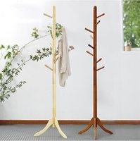 wooden hook - 100 Oak hatrack Wooden coat rack stand cm wood hook coat rack wood furniture living room furniture