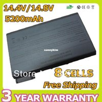 best im - BEST cells new laptop battery for Dell Inspiron U H410 UYF TCJ UY M815 BAT I3700 IM M150268 GB