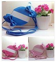 Fashion Cute Bow Belt Shoulder Bag Cheap childrens shoulder bag