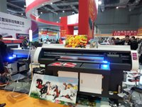 Wholesale High performance Small UV Flatbed Printer