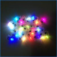 Cheap Christmas led balloon light Best 1.8*3.0cm 2.6g led balloon lamp