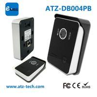 wireless door camera - shenzhen brand ebell factory low price wireless video doorbell phone with ip camera mobile app remotely control door lock pc