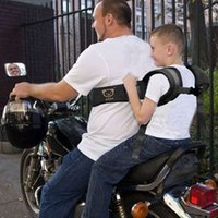 Wholesale Motorcycle Usage Children s Seat Safety Harness Children Safety Seats Belt for Electric Vehicle