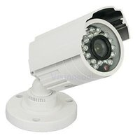 Wholesale Hot Sale Megapixel Sony TVL Outdoor Waterproof Video Surveillance Night Vision IR CCTV Camera Security