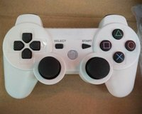 Wholesale PS3 Controller Wireless Bluetooth Game Controller Gamepad for Playstation3 PS DHL