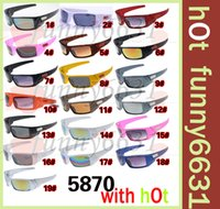 pink sunglasses - MOQ wommen pink sunglasses sports spectacles men goggle glasses Cycling Sports Outdoor Sun Glasses colors A