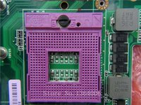 asus ati radeon - LAPTOP MOTHERBOARD for ASUS M51Vr series M51VA M51V G2005MA20Q INTEL PM45 NON INTEGRATED ATI Mobility Radeon HD DDR2