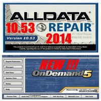 Cheap Update Software & Repair Software auto repair software Best For BMW Raceuato alldata 10.53 software